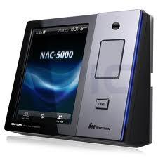 Máy chấm công NITGEN NAC-5000C