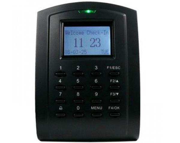 Máy chấm công và kiểm soát cửa bằng thẻ cảm ứng RONALD JACK SC-103
