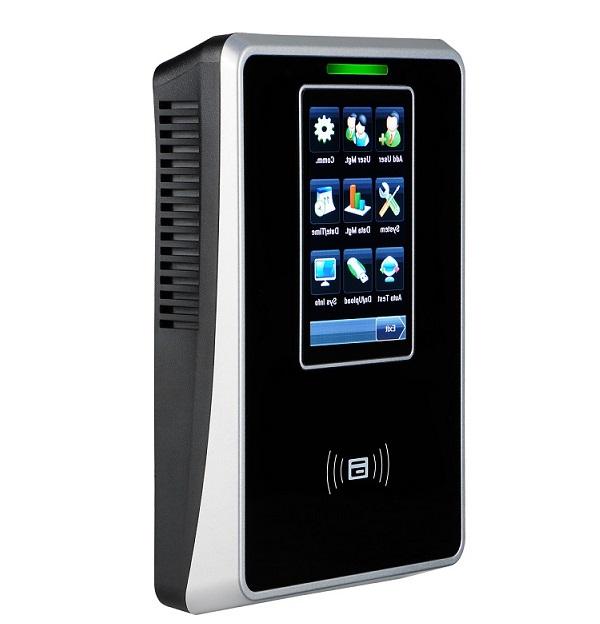 Máy chấm công thẻ cảm ứng RONALD JACK SC700