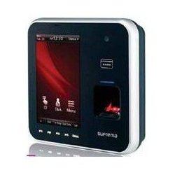 Máy chấm công khuôn mặt, vân tay và thẻ SUPERMA Biostation-T2 BST2M-OC