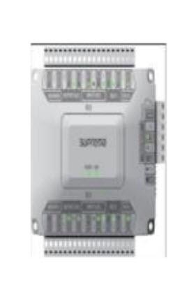 Hệ thống kiểm soát cửa SUPERMA DM20