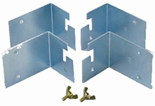 Bát treo lắp tường-Wall-mount kit Panasonic KX-B063