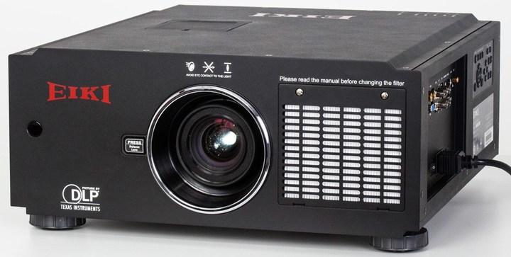 Máy chiếu EIKI EIP-UHS100