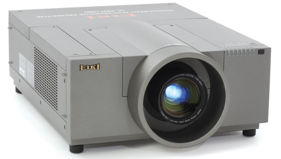 Máy chiếu EIKI LC-HDT1000