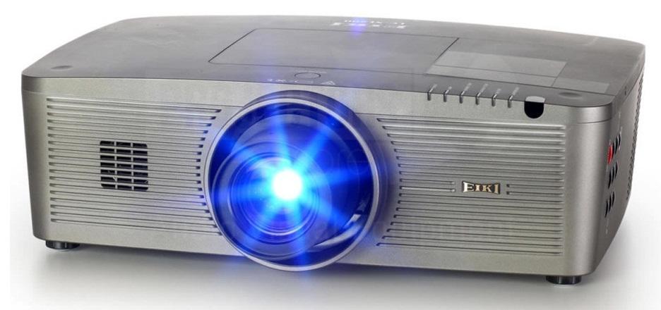 Máy chiếu EIKI LC-XL200A