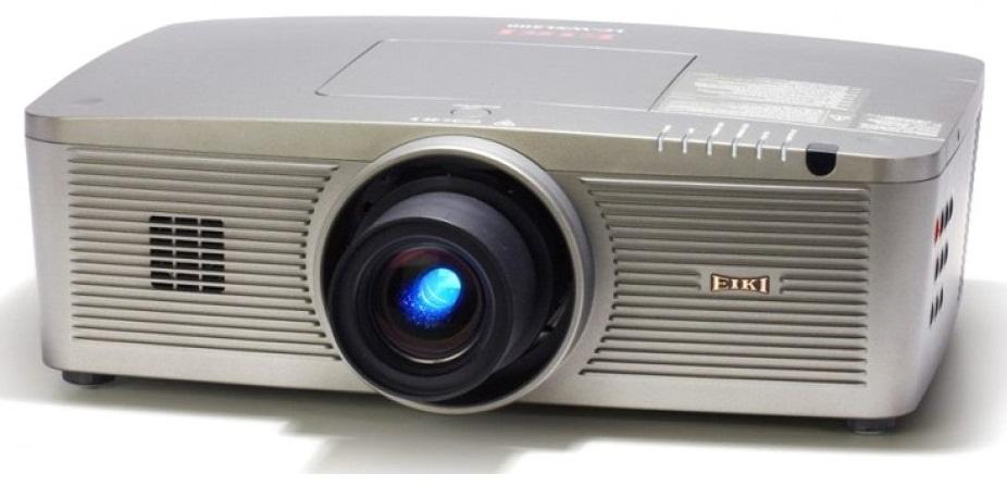 Máy chiếu EIKI LC-XL200AL