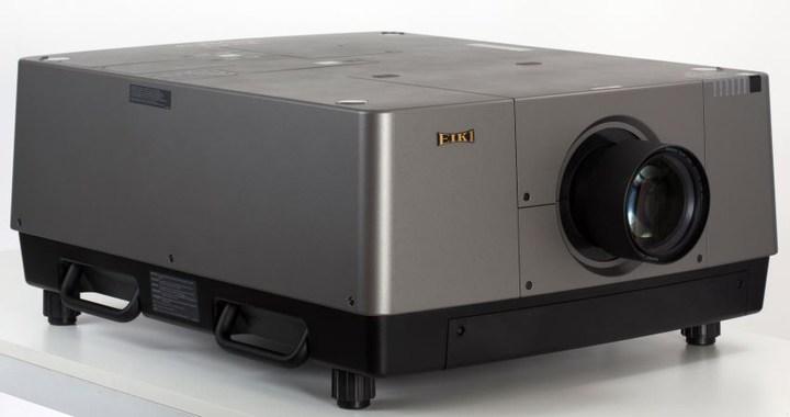 Máy chiếu EIKI LC-XT6