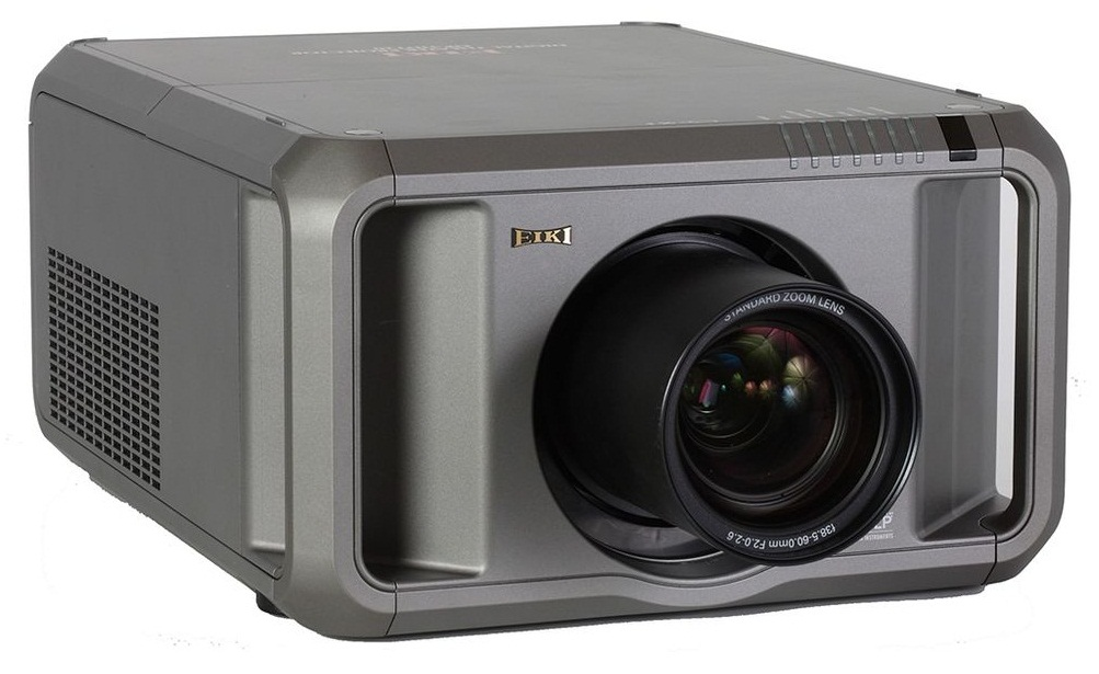 Máy chiếu EIKI LC-HDT700