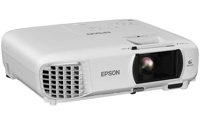 Máy chiếu không dây EPSON EH-TW650
