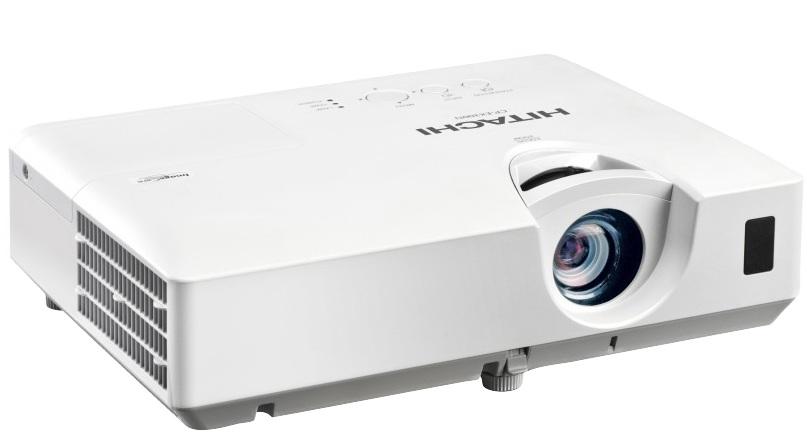 Máy chiếu HITACHI CP-EX301