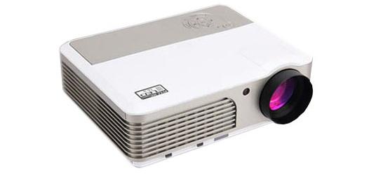 Máy chiếu LED LifePro DHV-EX760+