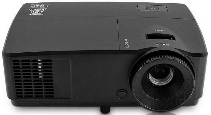 Máy chiếu LifePro DHV-EX88