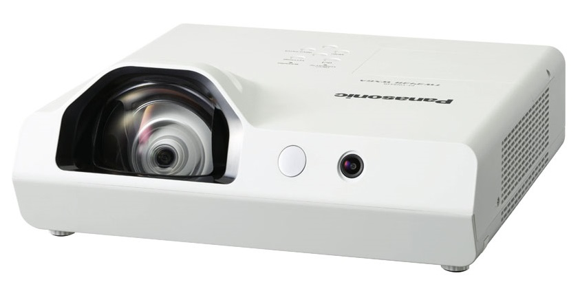 Máy chiếu PANASONIC PT-TX320