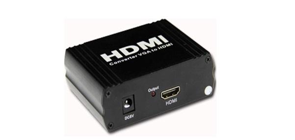Sofly VGA to HDMI + RL Converter