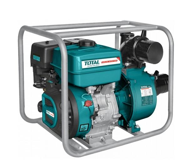 Máy bơm nước dùng xăng 7.0HP TOTAL TP3302