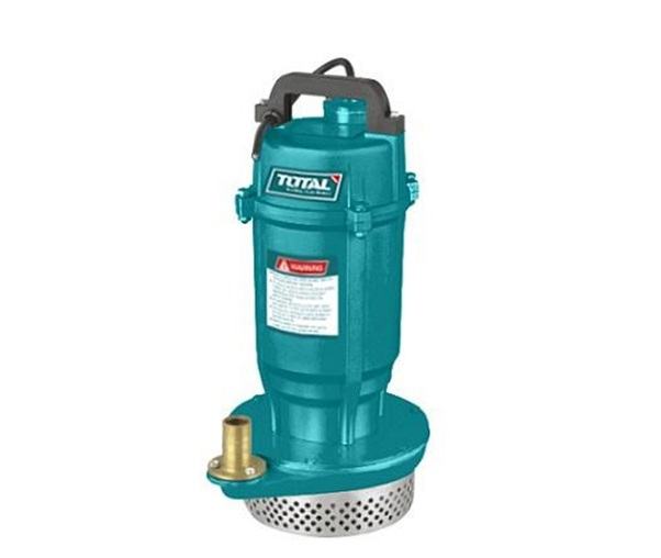Clean water submersible pump 370W TOTAL TWP63701