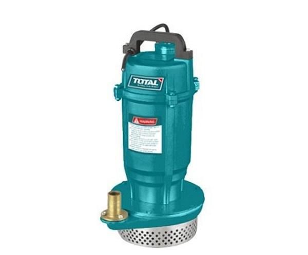 Máy bơm chìm nước sạch 550W TOTAL TWP65501
