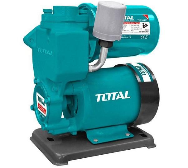 Máy bơm nước 370W TOTAL TWP93701