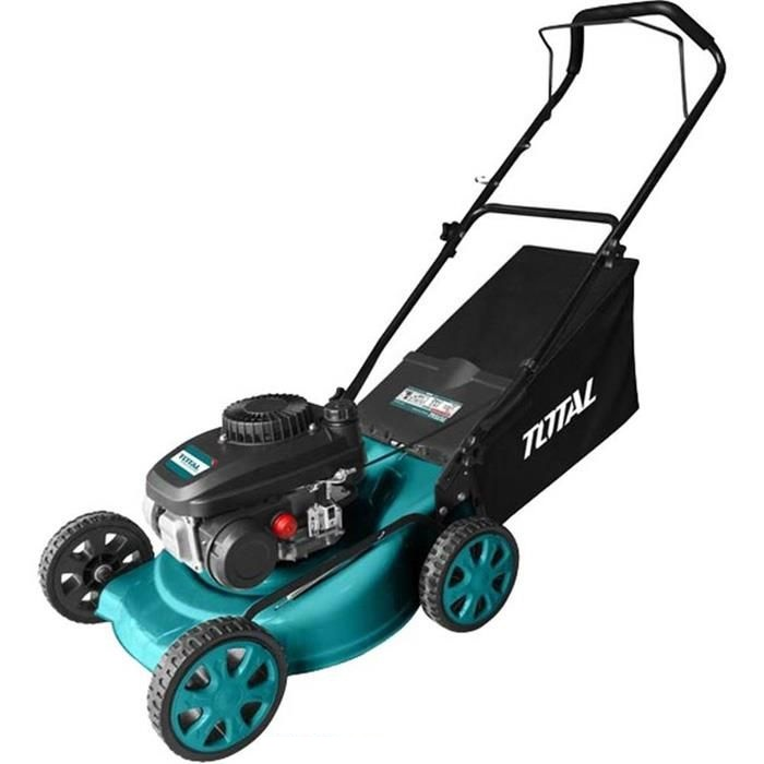 TOTAL TGT141181 gasoline gardening machine