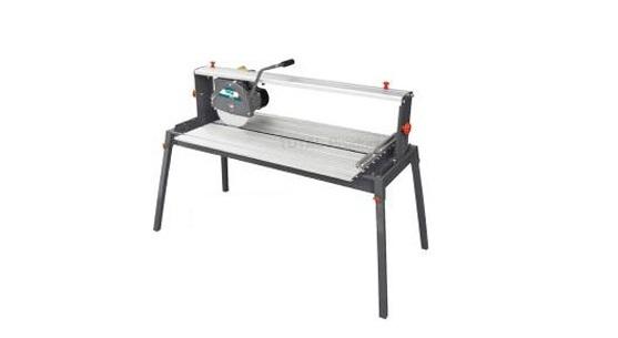 Bàn máy cắt gạch 1100W TOTAL TS6112501