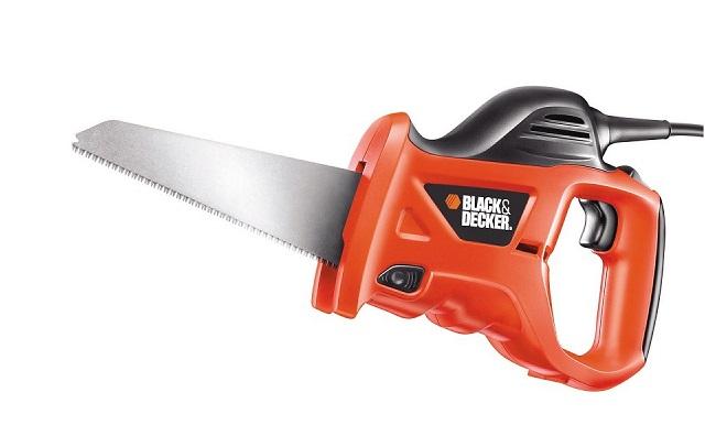 400W handheld saw Black & Decker KS880EC-KR