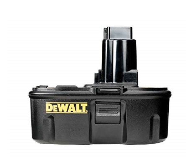 Pin dùng cho máy DEWALT 18V DE9095-XJ