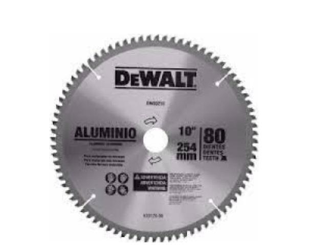Lưỡi cưa nhôm gỗ  Dewalt DWA03220-B1