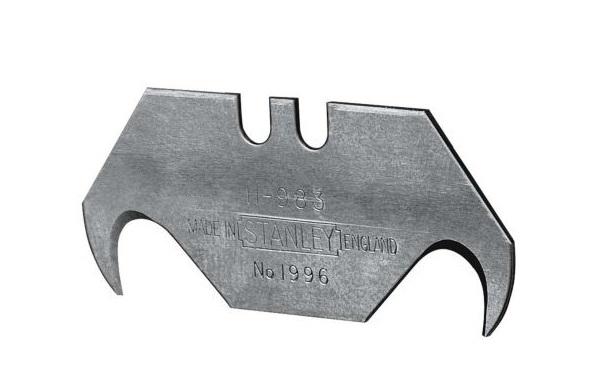 Lưỡi dao rọc cáp cong 19x50mm STANLEY 0-11-983