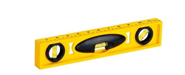 Thước thủy nhựa ABS 18 inch/45 cm STANLEY STHT42467-8