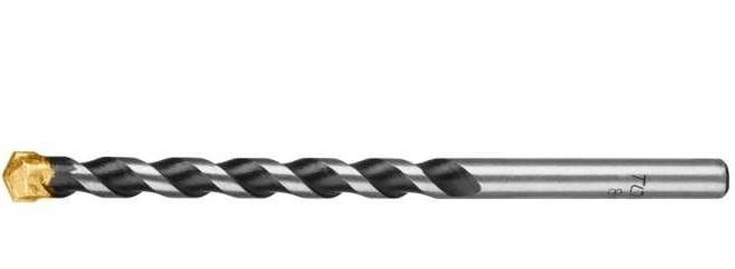 6x100mm TOTAL TAC210601 smooth concrete drill bit
