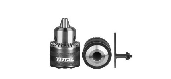 Đầu khoan không răng 6mm TOTAL TAC450602W