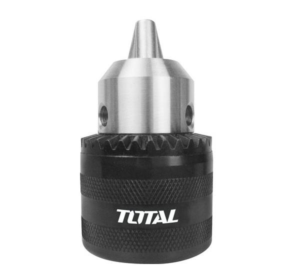 Đầu khoan có răng 13mm TOTAL TAC451301
