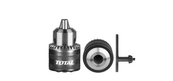 Đầu khoan không răng 16mm TOTAL TAC451602W