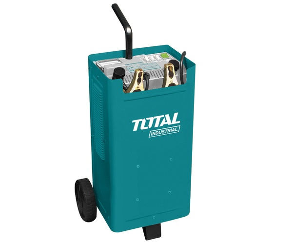 TOTAL TBC2201 battery charger battery