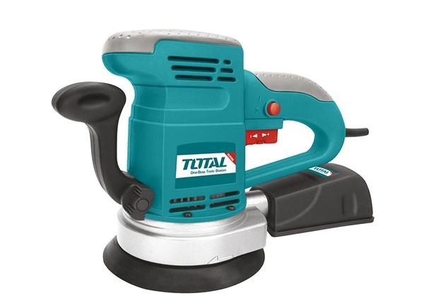 450W TOTAL TF2041501 circular disc sanding machine