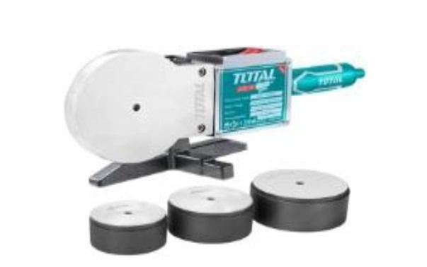 Pipe welding machine TOTAL TT328152