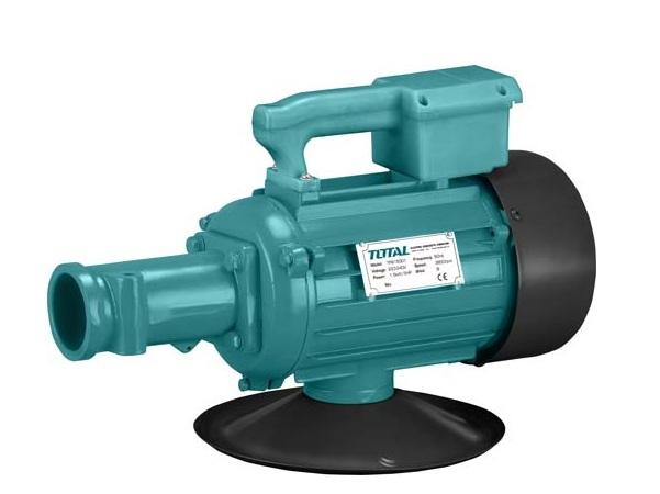 Máy đầm dùi bê tông dùng xăng 1.5KW TOTAL TP615001