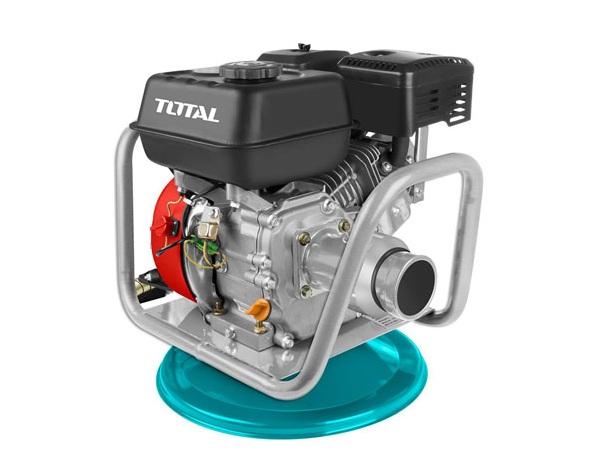 Máy đầm dùi bê tông dùng xăng 4.0KW TOTAL TP630-1