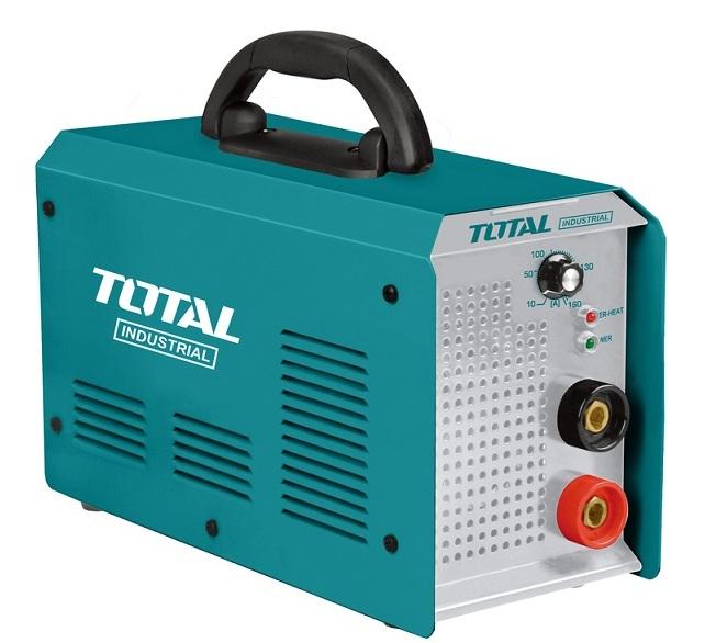 Máy hàn biến tần TOTAL TW21605