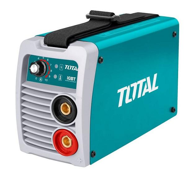 Máy hàn biến tần TOTAL TW21806