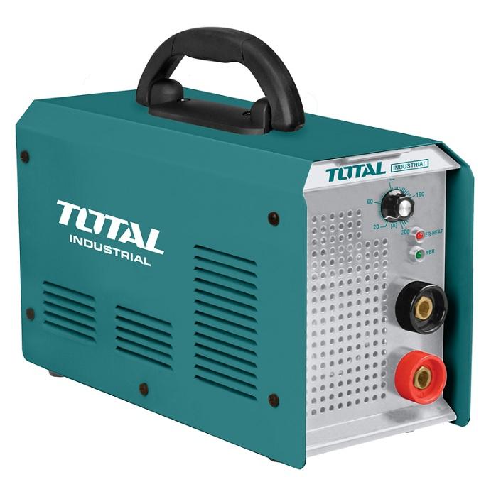 Máy hàn biến tần TOTAL TW22005