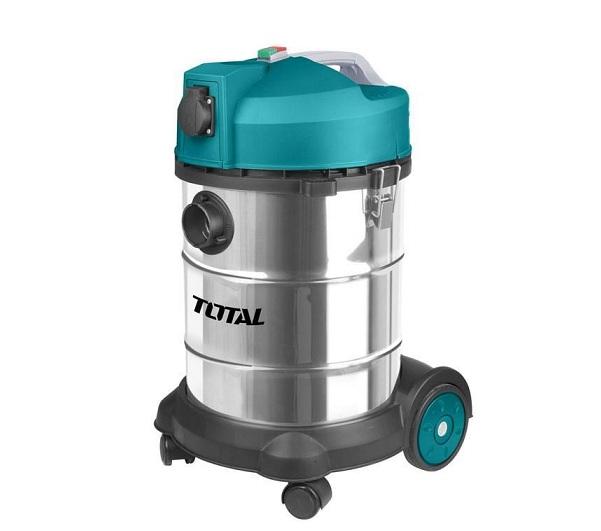 Máy hút bụi 30 lít TOTAL TVC14301