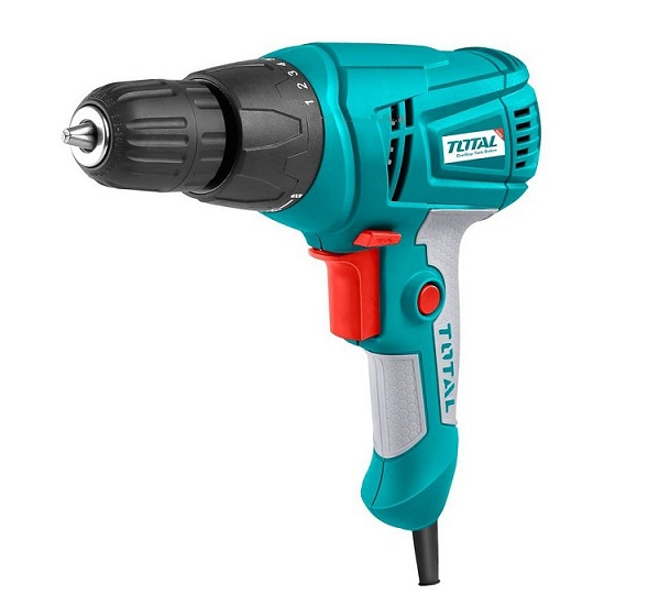 Power drill 700W TOTAL TD207131E