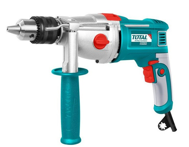 Hammer drill 1050W TOTAL TG111165E