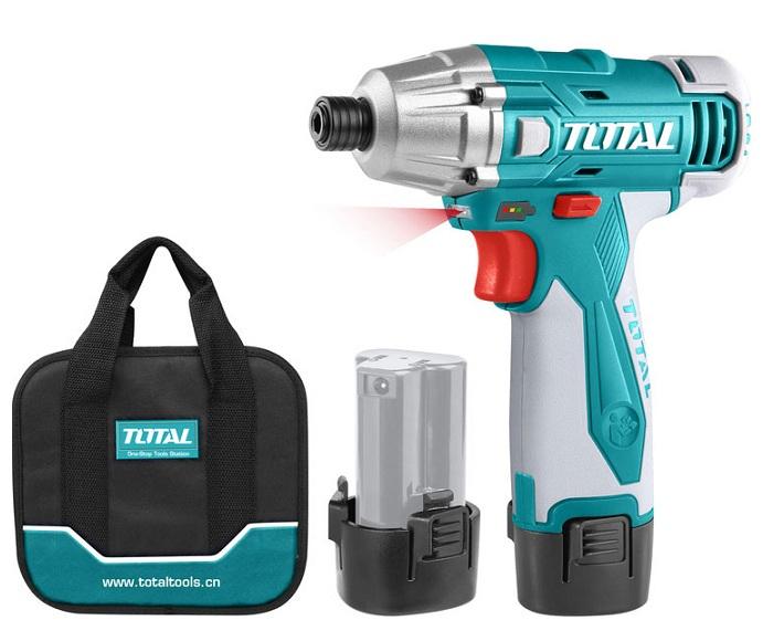 TOTAL TIDLI228121 battery tightener