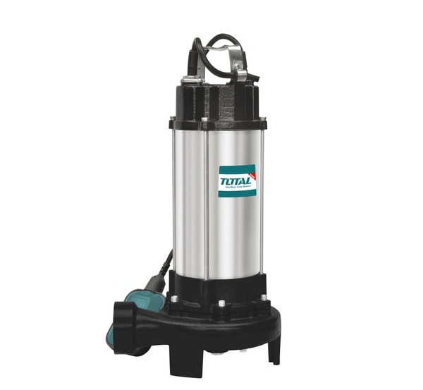 TOTAL TWP77501 sewage submersible pump