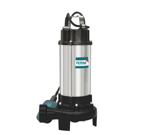 Máy bơm chìm nước thải TOTAL TWP77501