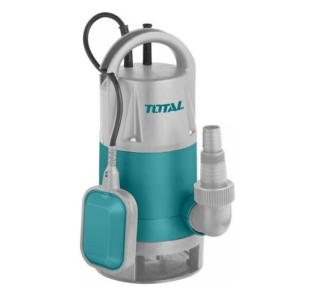 TOTAL TWP87501 sewage submersible pump