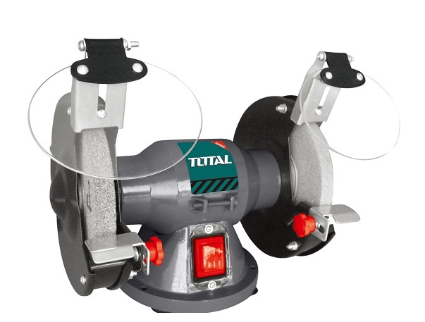 Máy mài hai đầu 150W TOTAL TBG15015