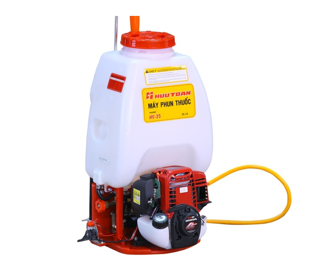 Honda HS-25B sprayer